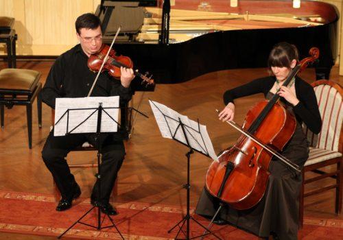 Kóti Gergő és Béres Angelika