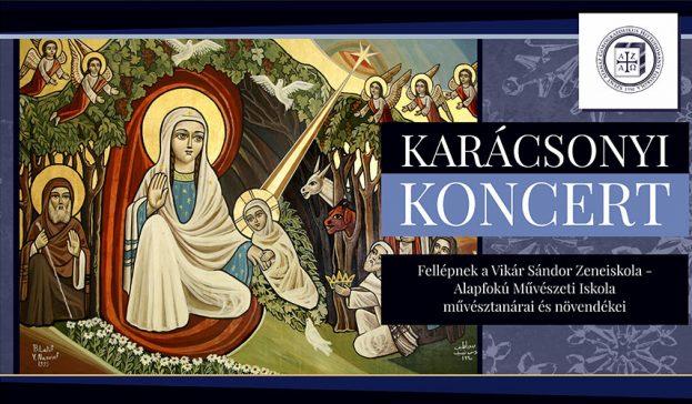 Karácsonyi-koncert