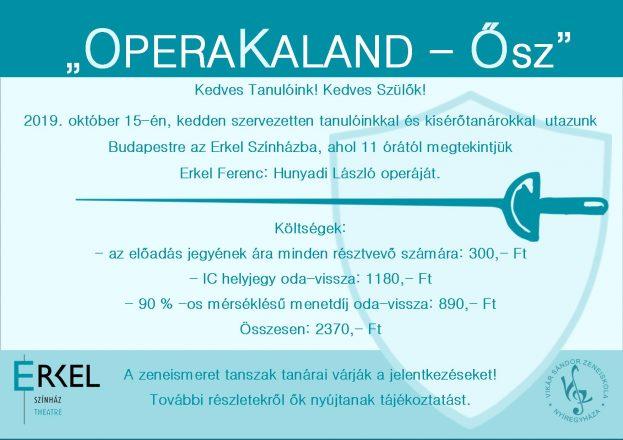 Operakaland 2019