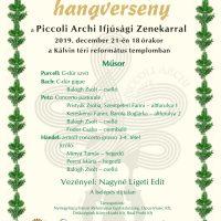 Piccoli-Archi_Karácsonyi-hangverseny-plakát-2019