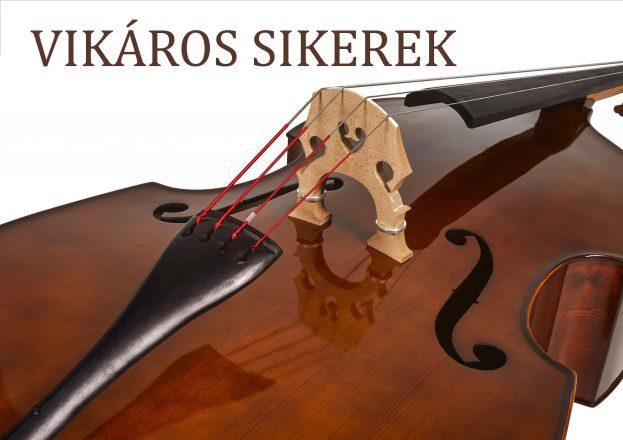 VIKÁROS SIKEREK