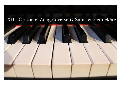 Zongoraverseny